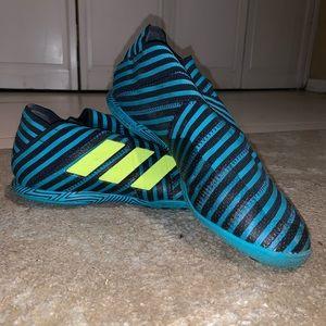 Adidas Nemeziz Tango 17+ Court shoes